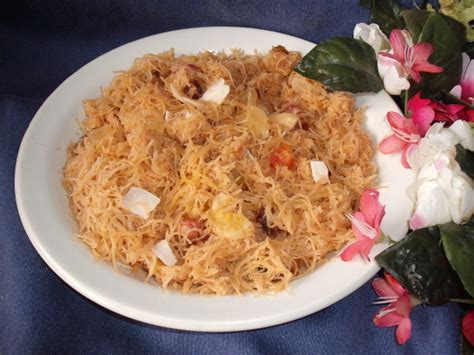 my sweet kitchen recipes 1611803063 my favourite sweet toasted vermicelli for ramadan recipe genius kitchen