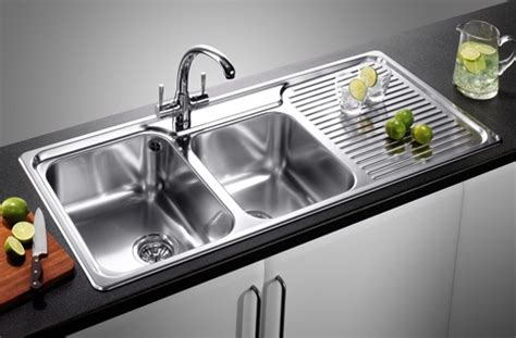 choosing the best kitchen sinks