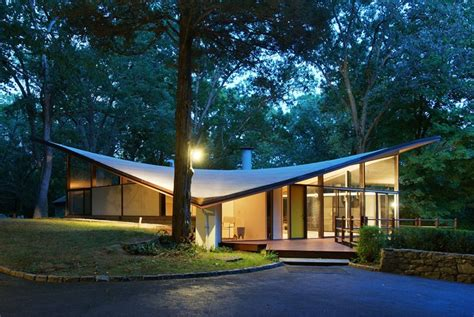 luxury living mid century modern architecture christie s