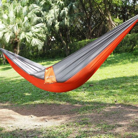 Portable Hammock Portable Cing Hammock Only 14 99