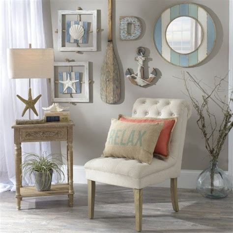 better at the how to decorate a coastal cottage on