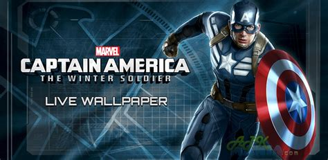 captain america live wallpaper premium apk download hack captain america tws live wp premium v1 0 ios