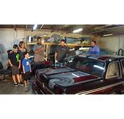 1993 LINCOLN TOWNCAR LOWRIDER / JOHNS RESTORATION  YouTube