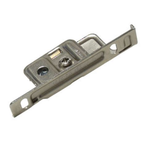 Brackets For Drawers by Standard Drawer Front Fixing Bracket For Metabox M K And