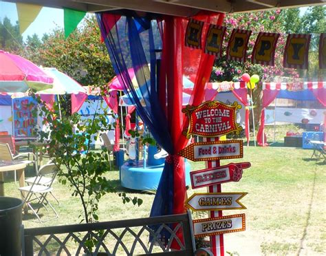 backyard carnival birthday ideas backyard carnival birthday ideas specs price