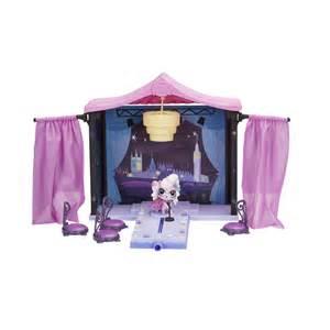Shop Bedroom Sets Amazon Com Littlest Pet Shop Blythe Bedroom Style Set