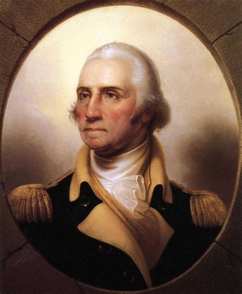 Georges Overall should george washington been removed from overall