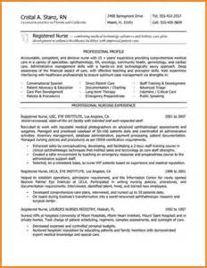 Nurse practitioner resume template free resume format templates