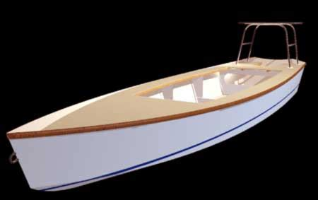 do proline boats have wood in them plywood fishing boat plans free plywood boat plans get one