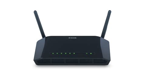 Modem Wifi d link dsl 2740b adsl2 plus modem with wireless n300 router