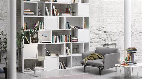 muuto stacked storage system  living edge