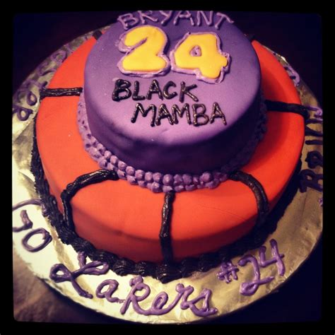 Cake Decorating Los Angeles by 39 Best Images About Lakers Cakes On