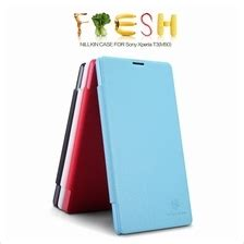Flip Cover Sony Xperia T2 Ultra Diary Mercury Goospery Fancy 1 t3 casing price harga in malaysia lelong