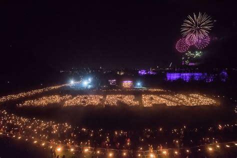new year celebrations in the uk edinburgh s 2018 new year celebrations start with stunning