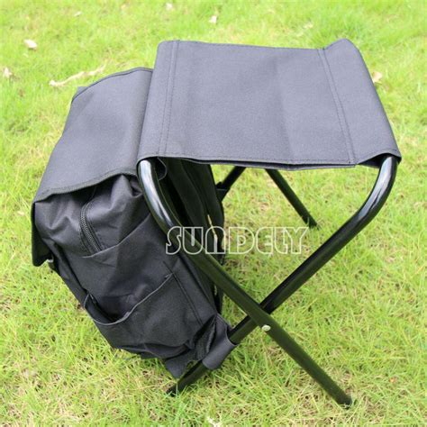 Backpack Chair Uk by New High Quality Cing Fishing Rucksack Backpack Seat