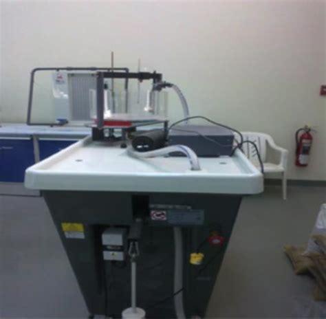 hydraulic bench fluid mechanics laboratory imam abdulrahman bin faisal university
