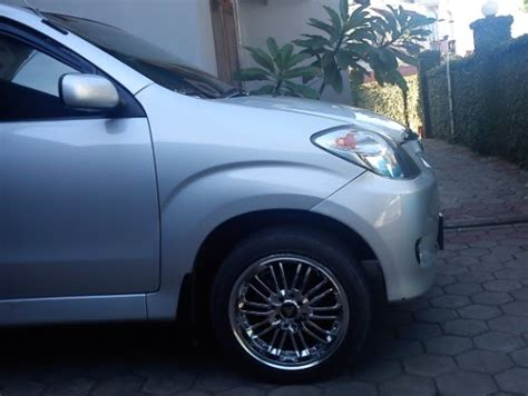 Shockbreaker Avanza 2011 Velg Avanza 2011 2017 2018 Best Cars Reviews