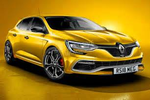 Renault Rs Megane New 300bhp Plus Renault Megane Rs For 2018 Auto Express