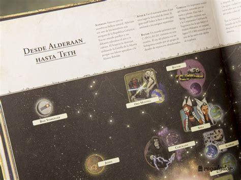 libro star wars galactic atlas atlas gal 225 ctico de star wars en regalador com