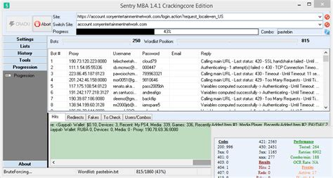 Sentry Mba Config by Sentry Mba Psn Config Capture Cracking Forums