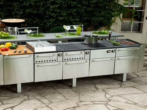 Outdoor Kitchen Modules by Modular Outdoor Kitchen Islands 28 Images Outdoor