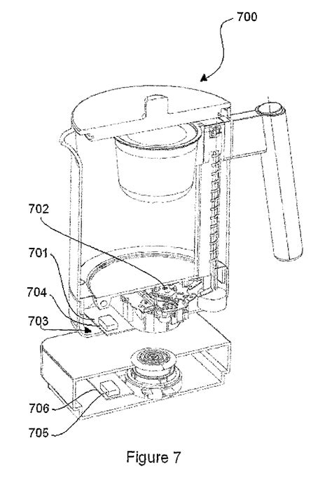 wiring diagram for electric kettle diagram free