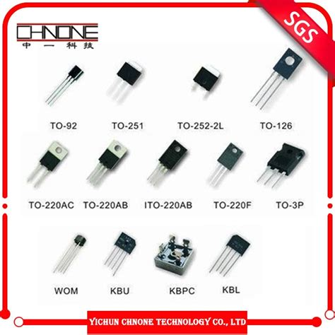 transistor tip 31 electronic spare parts transistor tip31 wholesale transistor 9r500c new and oorginal a1273