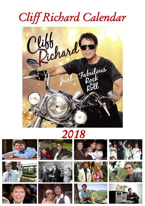 trumpisms 2018 day to day calendar the boasts barbs and musings of the 45th president books cliff richard autographed calendar 2018 portrait a4