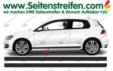 Sticker Vw Golf 5 by Volkswagen Golf Gti Stickers Satu Sticker
