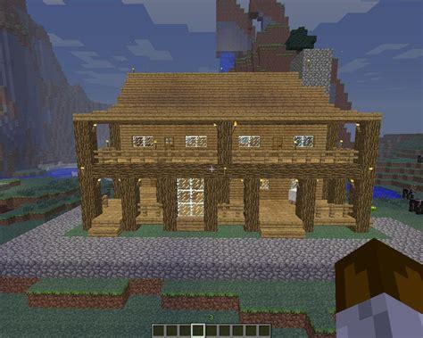 farm house minecraft minecraft farmhouse 2 by falcon01 on deviantart