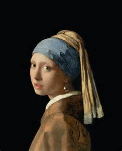 pearl earring painting with a pearl earring painting by jan vermeer