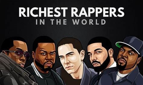 top 10 richest rappers in the world 2019 forbes rank 187 todaytrail