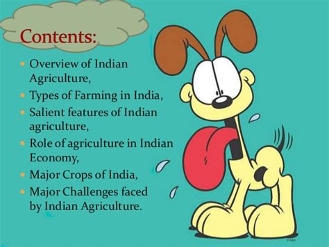Total Number Of Mba Students In India by Agriculture In Indian Economy Vishnu Pujari