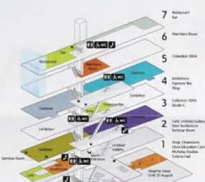 tate modern floor plan tate modern the tate modern pinterest