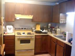 Repaint Kitchen Cabinets by Rolculpnage Painting Kitchen Cabinets Before And After