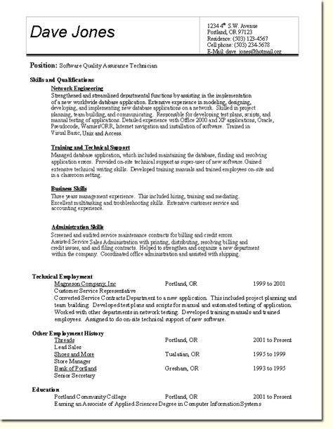 qa resume objective assurance resume example download qa tester