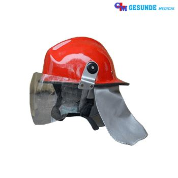 Helm Pemadam helm pemadam kebakaran helmet toko medis jual