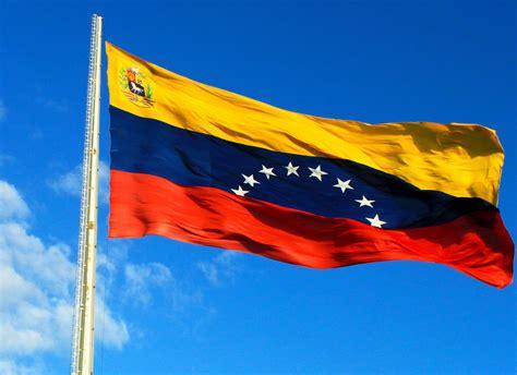 imagenes de venezuela con la bandera bandera venezolana cumple 211 a 241 os de historia puerto ordaz