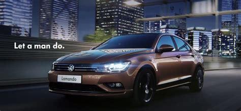 volkswagen lamando volkswagen lamando four door coupe officially revealed in