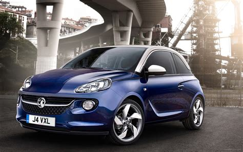 vauxhall adam vauxhall adam 2013 widescreen exotic car wallpapers 08 of