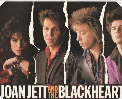 Kaset Joan Jett The Blackhearts And Simple joan jett and the blackhearts joan jett photo 15914659