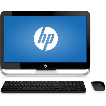 hp pavilion 23 g013w all in one desktop pc with intel
