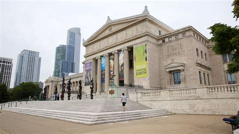 the field museum improves agility saves 60 by switching