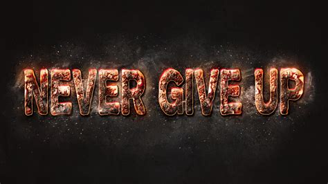 imagenes never give up pin never give up wallpaper on pinterest