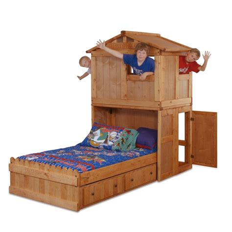 clubhouse bunk bed 17 best images about youth bedrooms on pinterest