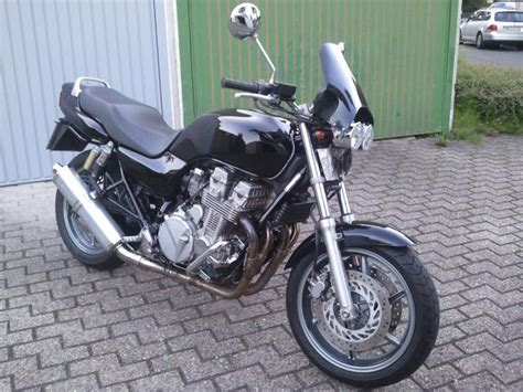 Honda Motorr Der 750 Ccm by Honda Cb 750 Sevenfifty Motorrad 44879 Bochum