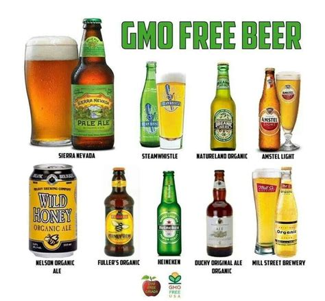 light beers without gmo related keywords suggestions for non gmo beer