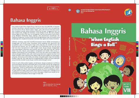 Explore Ipa Untuk Smp Mts Kelas 7 Kur 2013 Revisi buku bahasa inggris kelas 8 quot when rings a bell quot untuk siswa