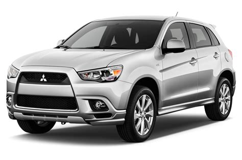 mitsubishi outlander sport 2012 mitsubishi outlander sport reviews and rating motor