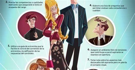 preguntas frequentes entrevista de trabajo 10 claves para hacer una buena entrevista de trabajo